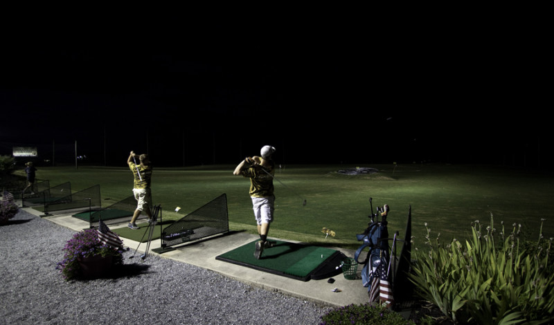 Driving Range - Adventure Sports - Hershey, PA