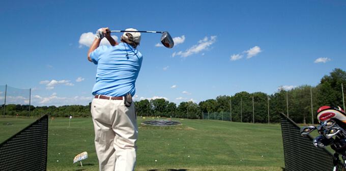 Golf Range - Adventure Sports - Hershey, PA